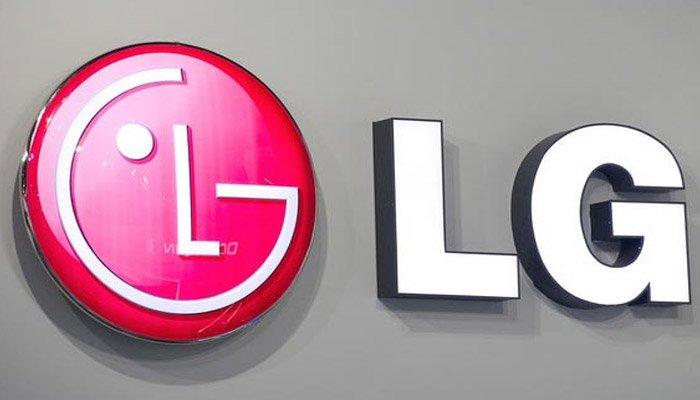 LG 5G Smartphone Neues Branding