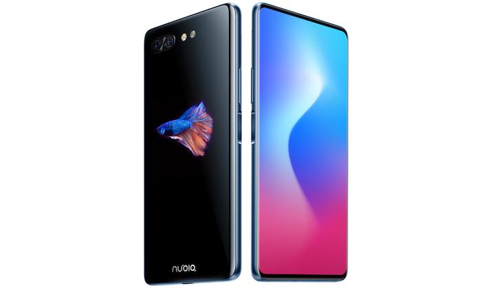 Nubia-X-vorgestellt