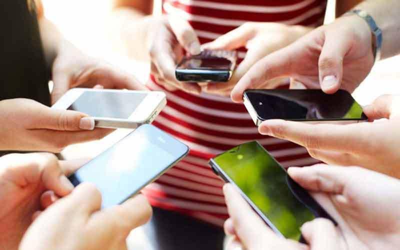 Smartphones in Australien