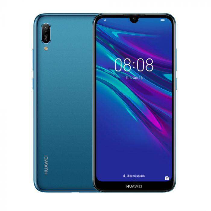 Huawei Enjoy 9e Sapphire Blue