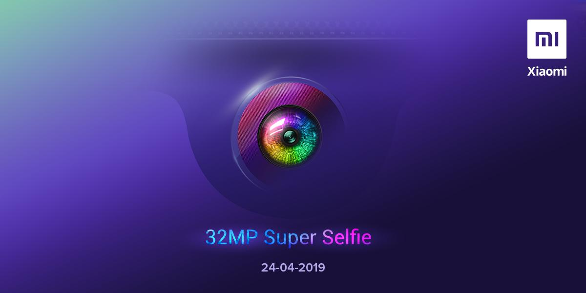 Startdatum der Redmi Y3 32 MP-Kamera