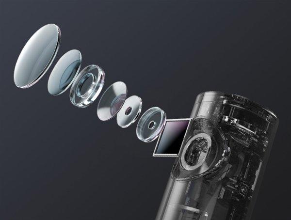 DDPAI miniONE Nachtsichtversion