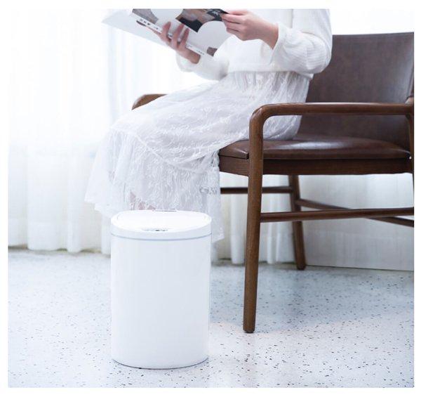 Ninestars Smart Sensor-Mülleimer