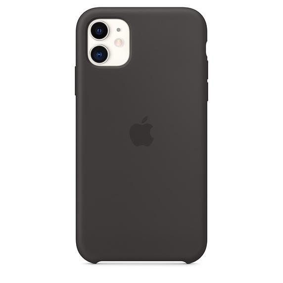iPhone 11 Silikonhülle