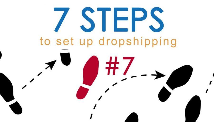 dropshipping wie man führt