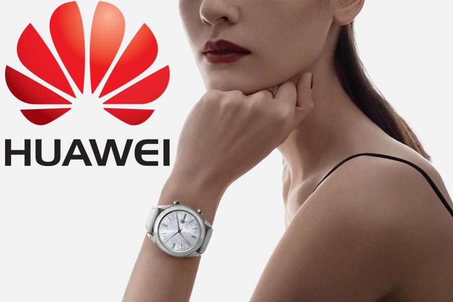 Huawei Uhr GT Smartwatch