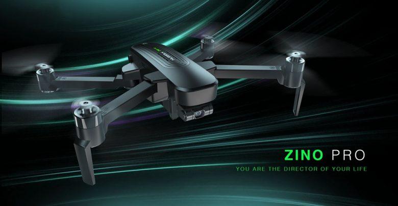 Hubsan ZINO Pro RC Drone Quadrocopter
