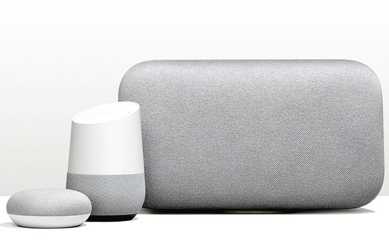 Google Home Diwali Geschenk