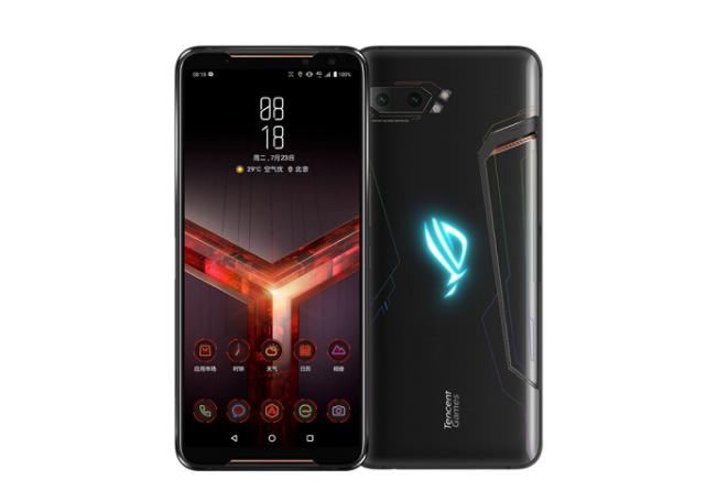 ASUS ROG Phone 2 vorgestellt