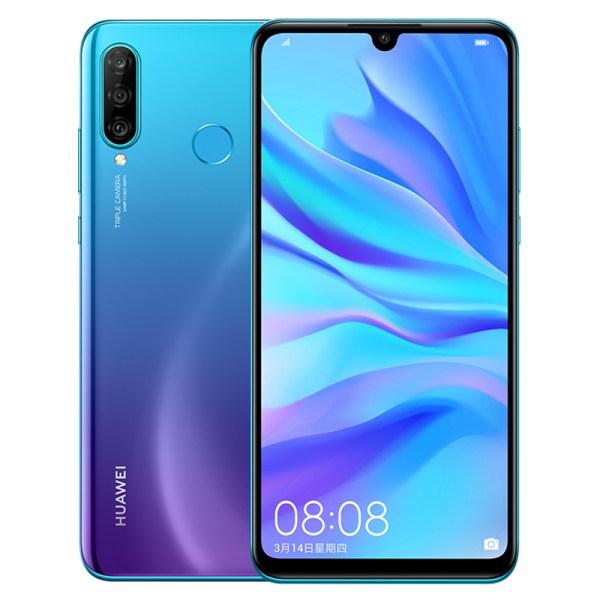 Huawei P30 Lite (4 + 128G)