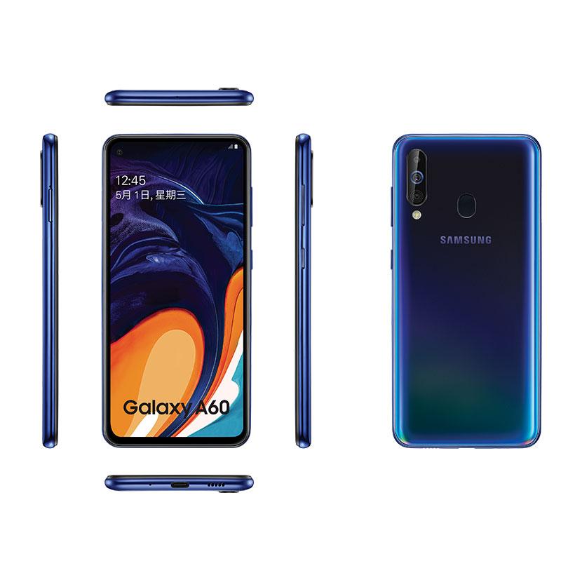 Galaxy A60 (6 + 128G)