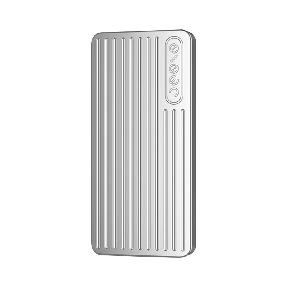 JESIS PSSD P1 500 GB tragbares externes Solid-State-Laufwerk