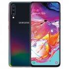 Samsung A70 A7050 Phone -Laser Black 6+128G