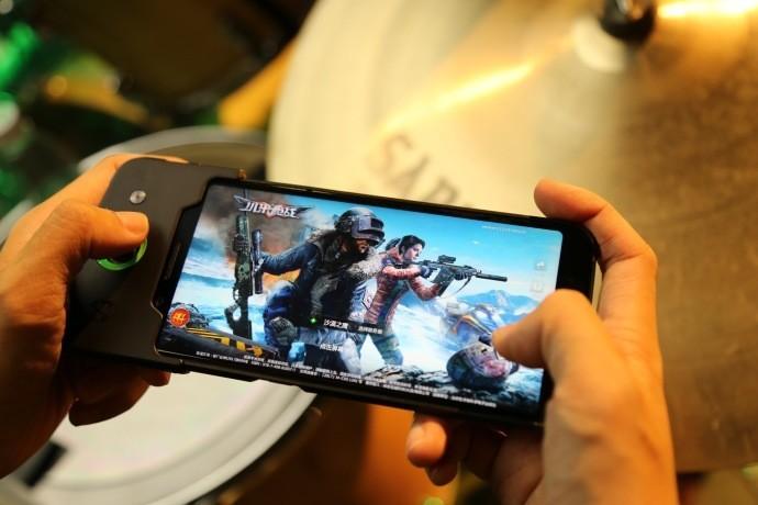 Xiaomi Gaming Phone