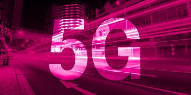 5G Netzwerk
