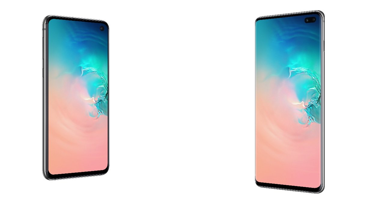 Umfrage der Woche - Flat Edge Display vs Curved Edge Display