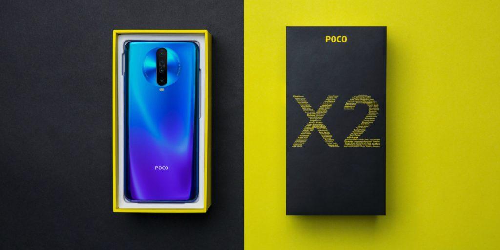 Poco X2 Special Edition