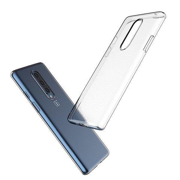 OnePlus 8 TPU-Gehäuse