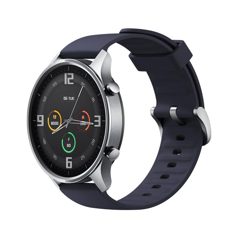 Xiaomi Uhrenfarbe Silber
