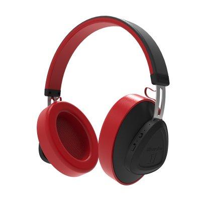 Bluedio TMS Wireless Headphone Rot