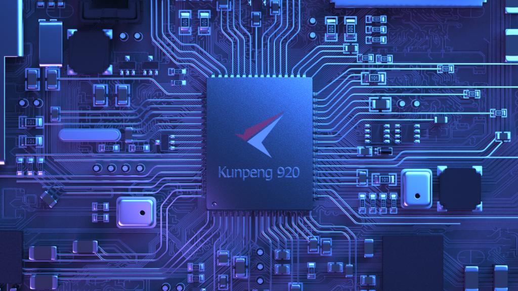 Huawei HiSilicon Kunpeng 920
