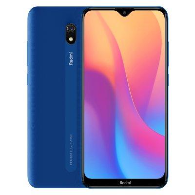 Xiaomi Redmi 8A 4 + 64G Smartphone blau