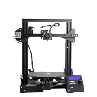 CREALITY 3D Ender-3 PRO 3D-Drucker