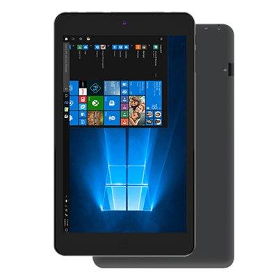 Jumper EZpad Mini 8 Tablet PC 8,0 Zoll 2 GB 64 GB für Windows 10 Intel Cherry X5 Z8300 Quad-Core-TF-Karte Bluetooth WiFi schwarz_Europäische Vorschriften