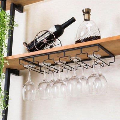 Eisen Wandhalterung Weinglas Hängehalter