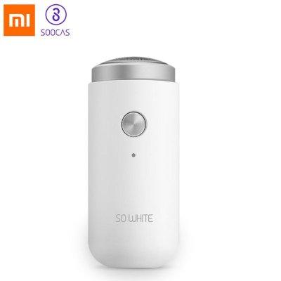 Xiaomi Mijia SO WHITE ED1 Elektrorasur
