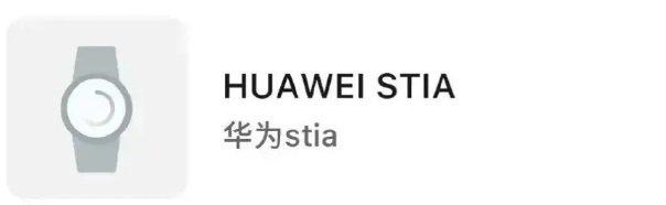 Huawei Stia Smartwatch
