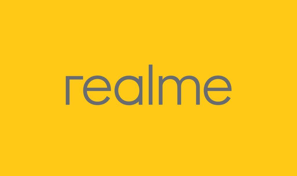Realme Logo vorgestellt