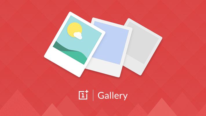 OnePlus-Galerie vorgestellt