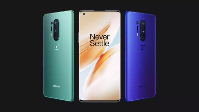 Oneplus 8 Pro Alle Farben vorgestellt
