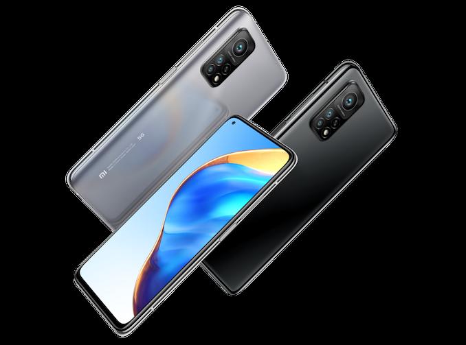 Xiaomi Mi 10T-