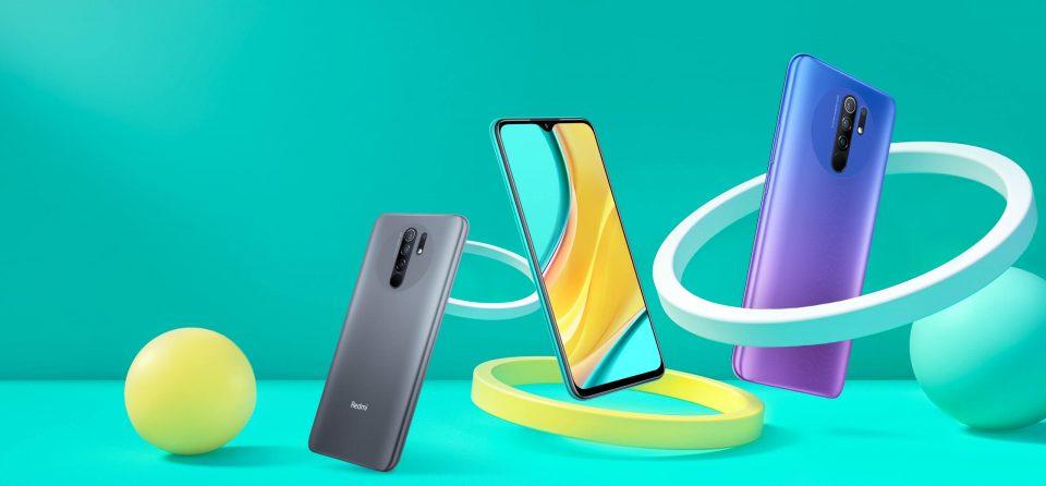 El Xiaomi Redmi 9 está ya recibiendo la actualización a MIUI 12 Global. Noticias Xiaomi Adictos