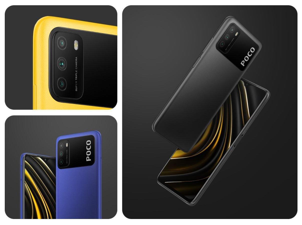 Fünf Funktionen des neuen POCO M3 von Xiaomi, die ihn von den anderen abheben. Nachrichten Xiaomi Addicts