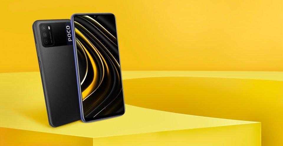 Kaufen Sie ein POCO M3 + Mi Band 4C für 113 € mit dem Startangebot. Nachrichten Xiaomi Addicts