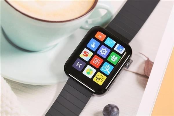 El Xiaomi Mi Watch se actualiza con 5 nuevas funcionalidades. Noticias Xiaomi Adictos
