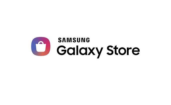 Galaxy Store vorgestellt