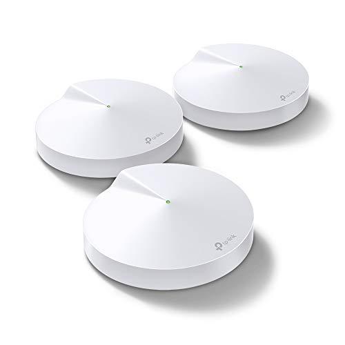 TP-Link Smart Hub und WiFi-Mesh-System für das ganze Haus
