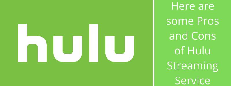 Hulu TV-Service