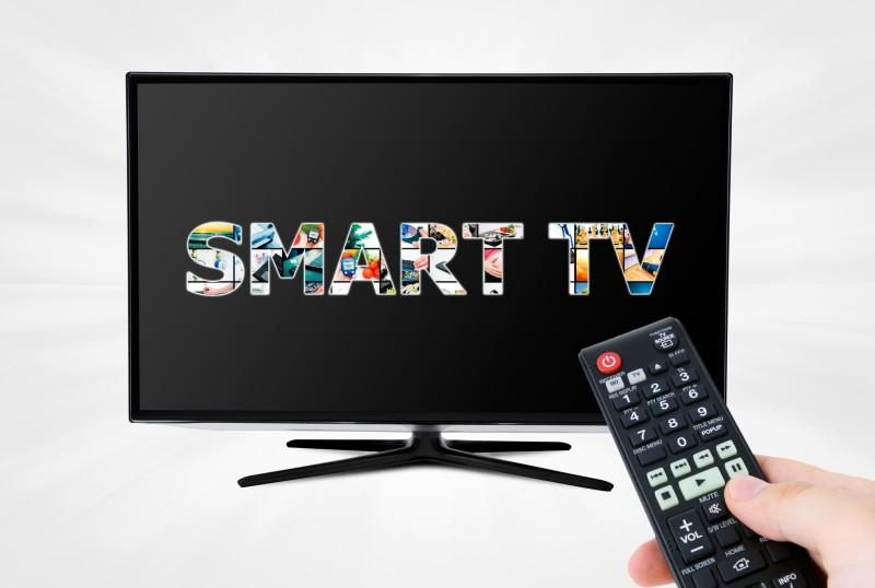 mach meinen Fernseher schlau