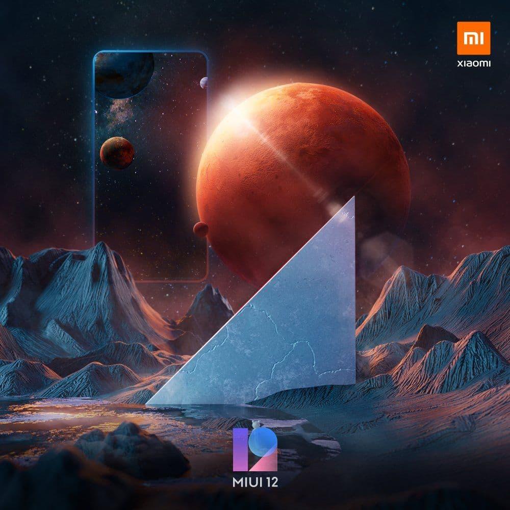 Xiaomi bereitet MIUI 12.5 vor, das Update, das MIUI 13 weichen wird. Xiaomi News Addicts