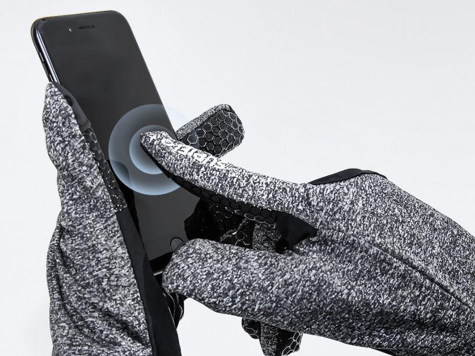 Xiaomi bietet kältefeste Handschuhe zum Verkauf an, die Sie nicht daran hindern, Ihr Smartphone zu verwenden. Nachrichten Xiaomi Addicts
