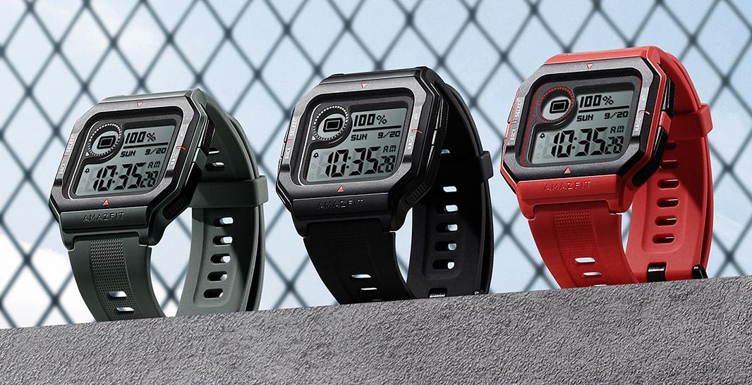 Die besten Amazfit- und Zepp-Uhren zum Verschenken, um 2021 fit zu werden. Xiaomi Addicts News