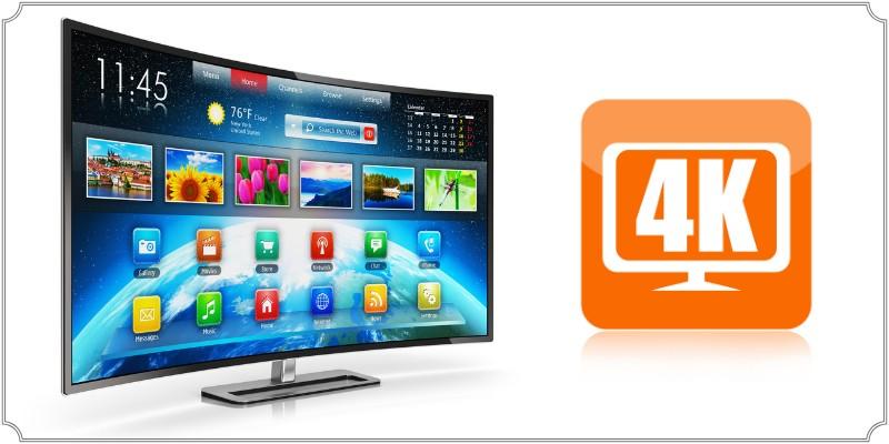 4k fernsehen mit spektrum