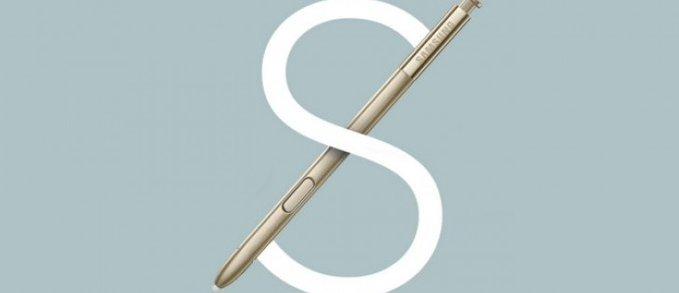 Samsung Galaxy S21 S Stift