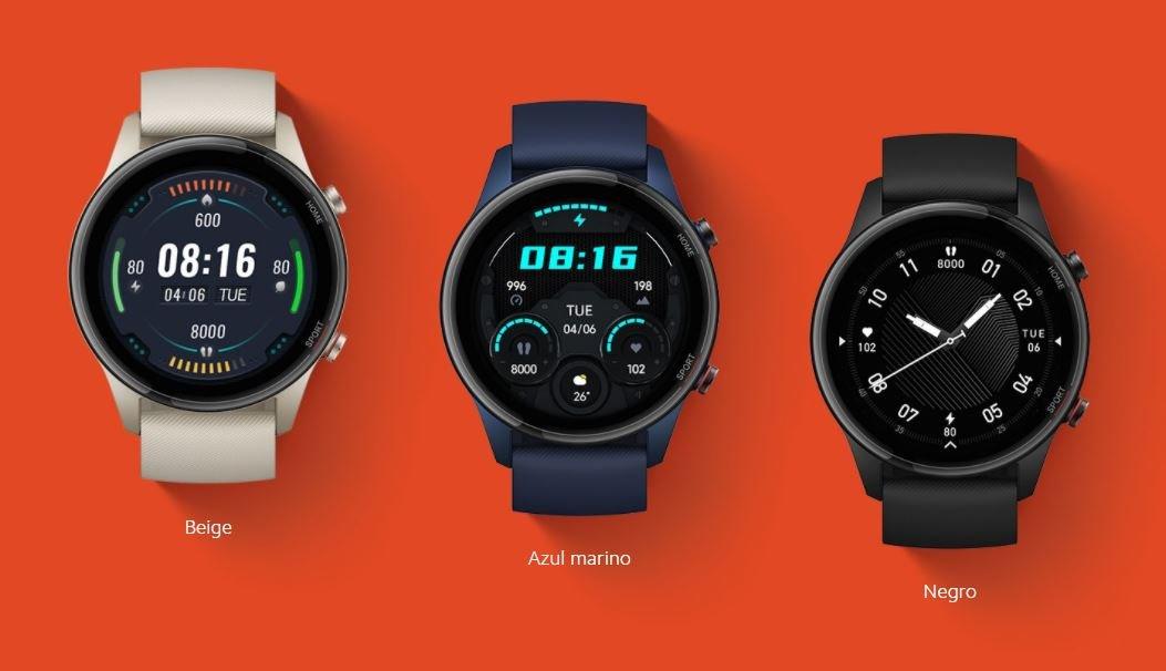 Sie können die Xiaomi Mi Watch Global jetzt bei Amazon für nur 99 Euro kaufen. Nachrichten Xiaomi Addicts