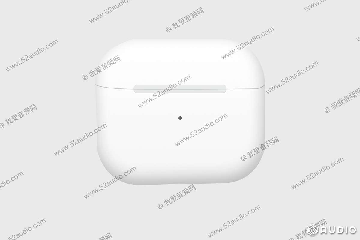 Apple AirPods 3 Leck
